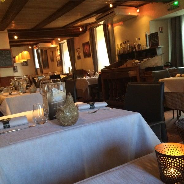 Restaurants - La table de louise colmar ...