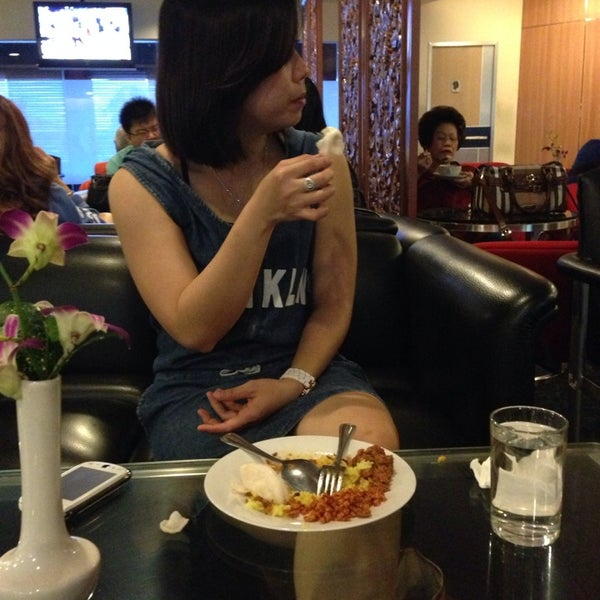 Photo taken at Citibank Lounge by Fedi L. on 2/23/2014