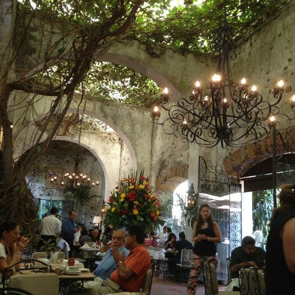Photo taken at Hotel & SPA Hacienda de Cortés by Mar T. on 5/26/2013