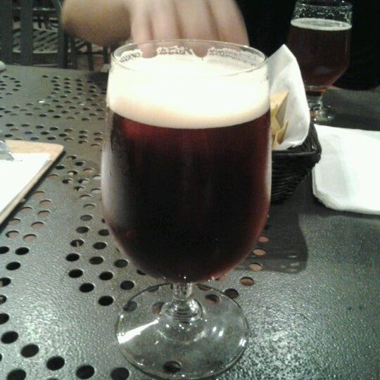 Photo taken at The Bruery Provisions by Daniel F. on 9/19/2012