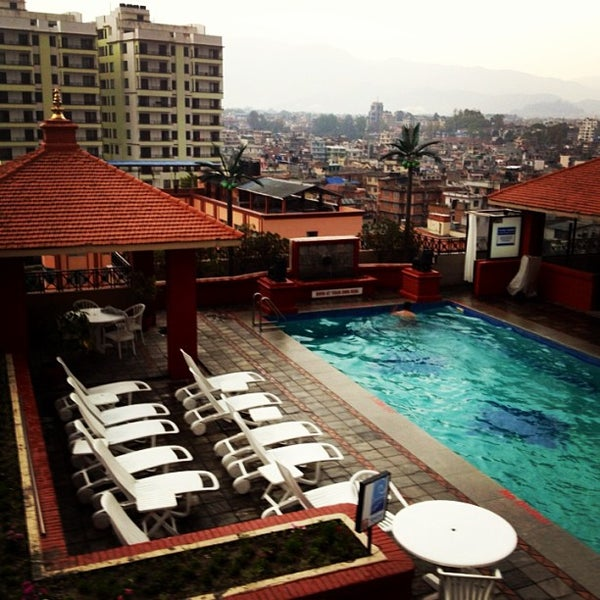 Where's Good? Holiday and vacation recommendations for Kathmandu, Nepal. What's good to see, when's good to go and how's best to get there.