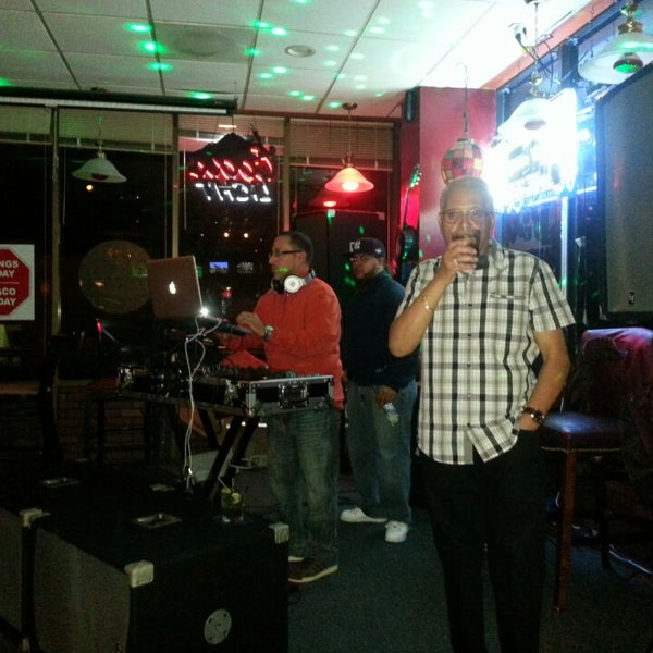 Photo taken at El Rodeo Mexican Bar & Grill by Ricco on 12/15/2013