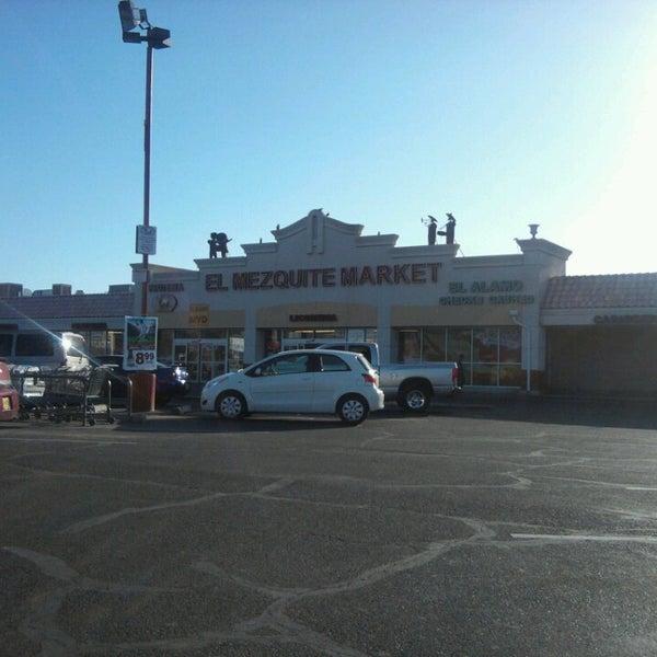 Asian Food Store In Albuquerque