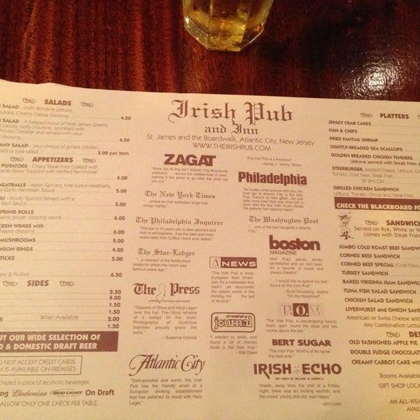 Photo taken at The Irish Pub by Heikki O. on 6/4/2013