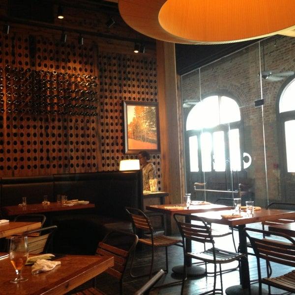 American Restaurant: American Restaurant In Montgomery
