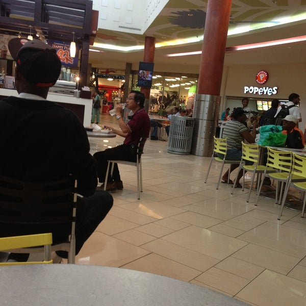 Photo taken at Trincity Mall by Crisy H. on 4/23/2013