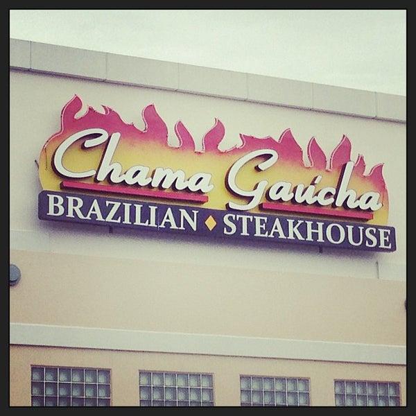 Best Brazilian Restaurant San Antonio