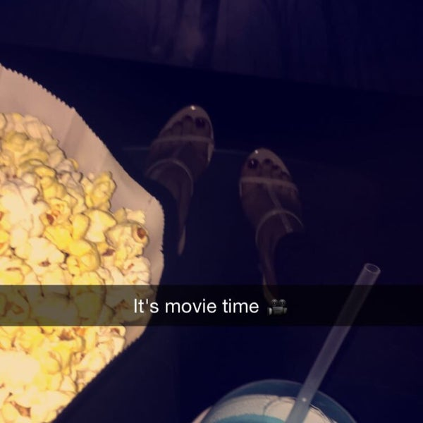Photo taken at AMC Victoria Gardens 12 by mawada on 9/23/2015