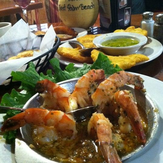 Photo taken at Havana Restaurant by Suzanne D. on 12/16/2012