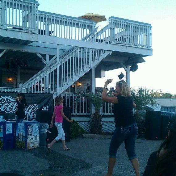 Deckers Bar North Myrtle Beach