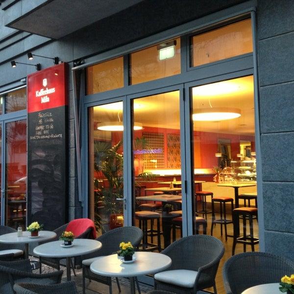 Cafe Tee Berlin