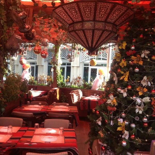 Best Places In Dubai For Shisha: مطعم و مقهى ريم البوادي