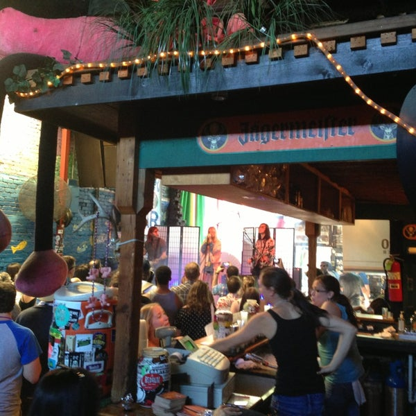 Top 5 Things To Do on Sixth Street in Austin  Travel
