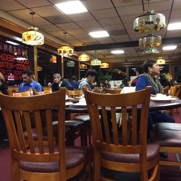 Chinese Seafood Restaurant In Newark Ca