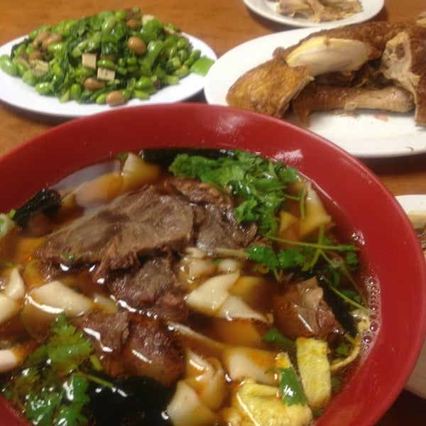 101 noodle express chinese restaurant in alhambra for 101 taiwanese cuisine menu