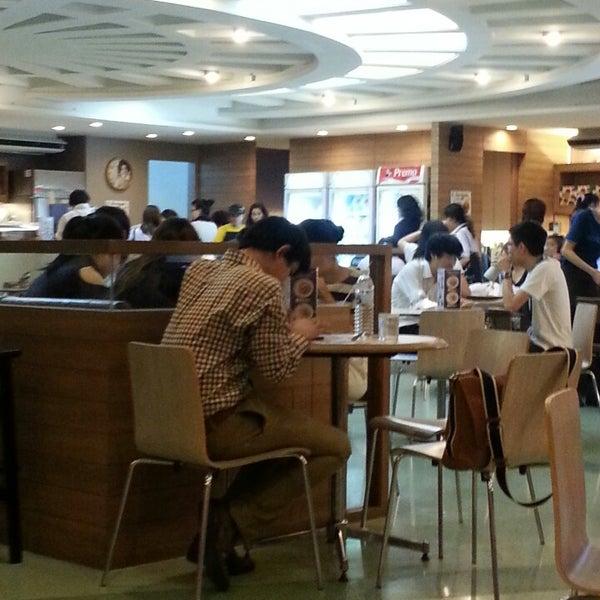 Photo taken at S&P (เอส แอนด์ พี) by SuZie T. on 6/20/2014