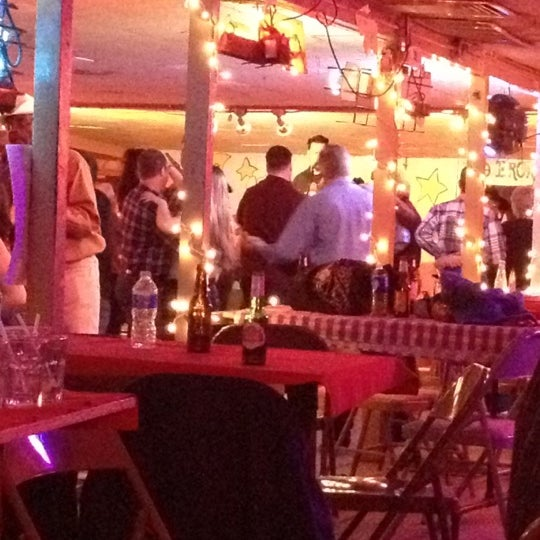 Photo taken at Broken Spoke by Sara B. on 11/16/2012
