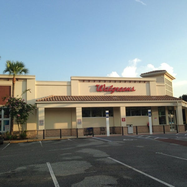 Photo taken at Walgreens by Bob V. on 7/24/2014