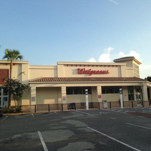 Photo taken at Walgreens by Bob V. on 7/24/2014