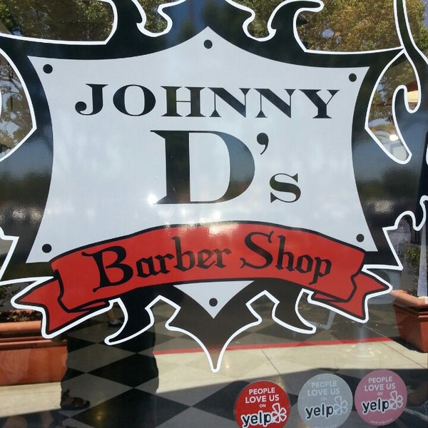 johnny d u0026 39 s barber shop