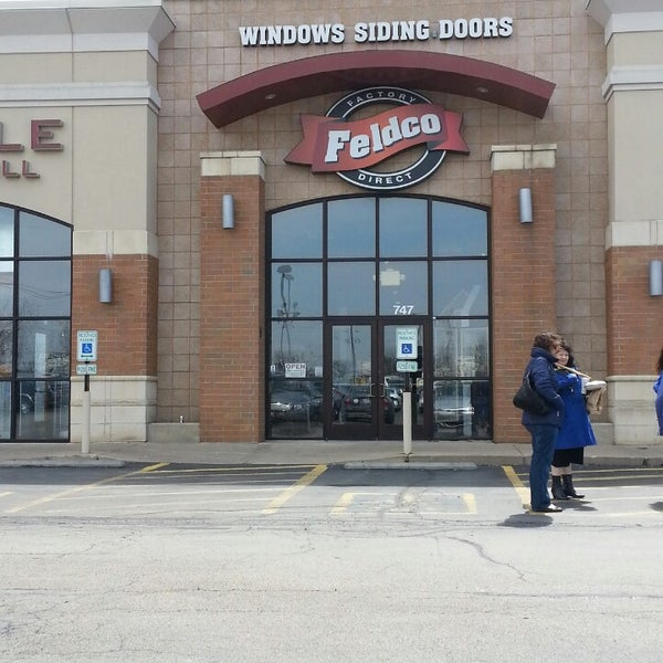 Furniture Factory Outlet Dallas: Feldco Factory Direct (Now Closed)
