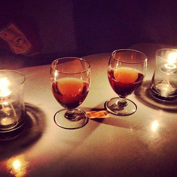 Photo taken at Archetypus Cafe by Dina on 4/8/2013