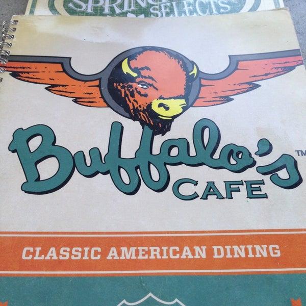 Buffalo S Cafe Macon