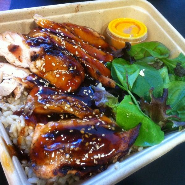 Thai Food East Greenwich