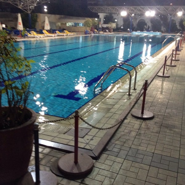 Swimming Pool Shooting Club 7 Tips From 93 Visitors