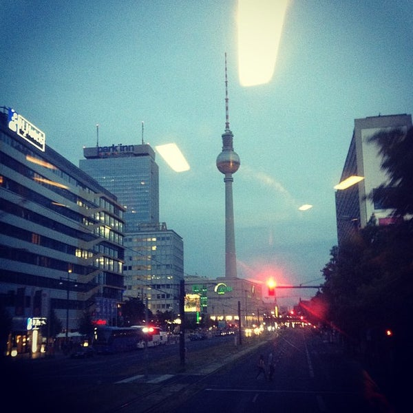 Flørte tips i berlin