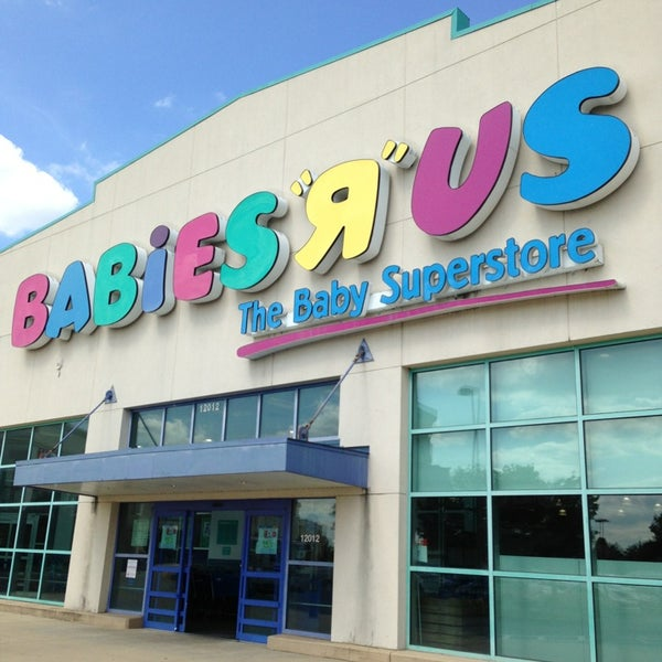 Babies Quot R Quot Us Baby Store In Silver Spring