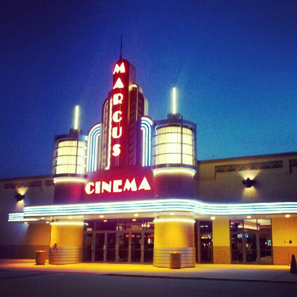 Marcus Theatres - Orland Park Cinema is located in Orland Park. Add Marcus Theatres - Orland Park Cinema and other attractions to your Orland Park trip itinerary using our Orland Park Location: South La Grange Road, Orland Park, IL , USA.