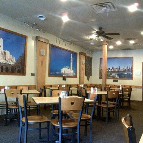 Cortland Restaurant Chicago