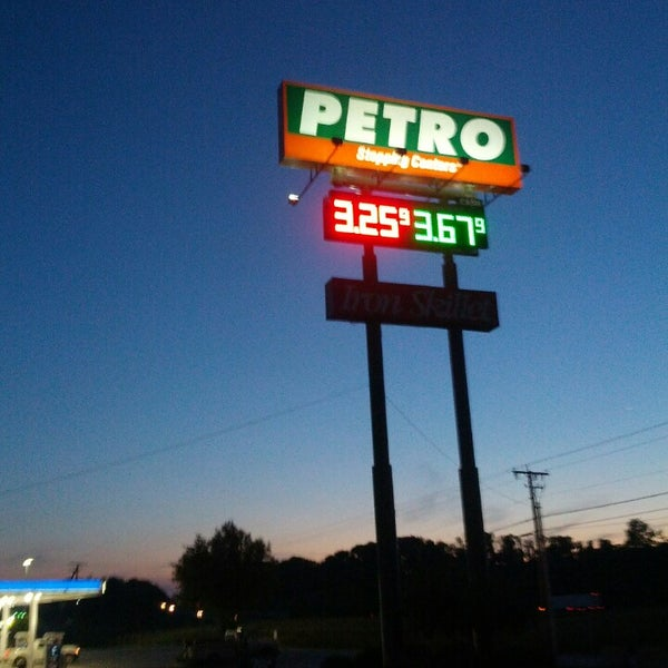 Petro Stopping Center 13 Tips From 973 Visitors