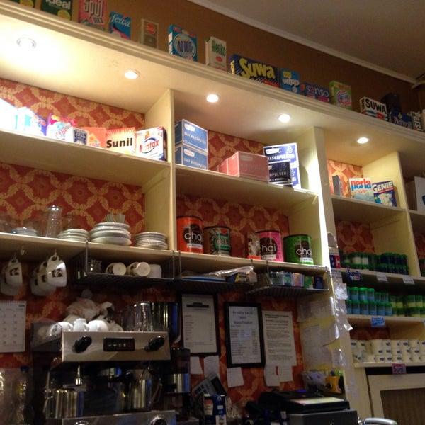 Waschsalon Cafe Berlin