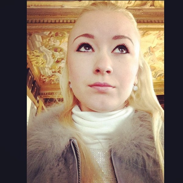 Photo taken at Galleria degli Uffizi by Katerina R. on 3/5/2014