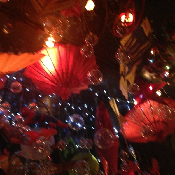 Photo taken at The Cubbyhole Bar by Emily H. on 4/6/2013
