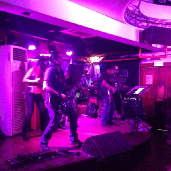 Photo taken at Malone's by Bunyad K. on 2/3/2015