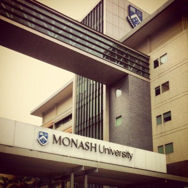 Malaysia University: University In Petaling Jaya
