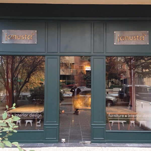 Janusta furniture home store in ankara for Z furniture outlet las vegas