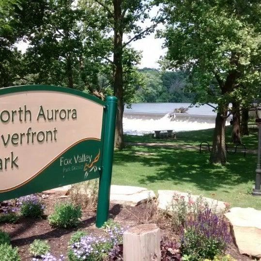 Fox Valley Park District Island Park | F...
