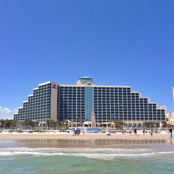 North Daytona Beach Hotels: Travel