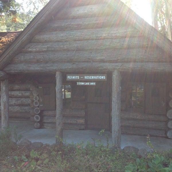 pioneer log cabin golden gate park 1 tip. Black Bedroom Furniture Sets. Home Design Ideas