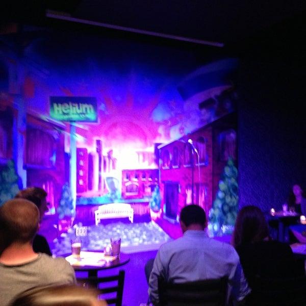 Helium comedy club comedy club in buffalo for Helium comedy club