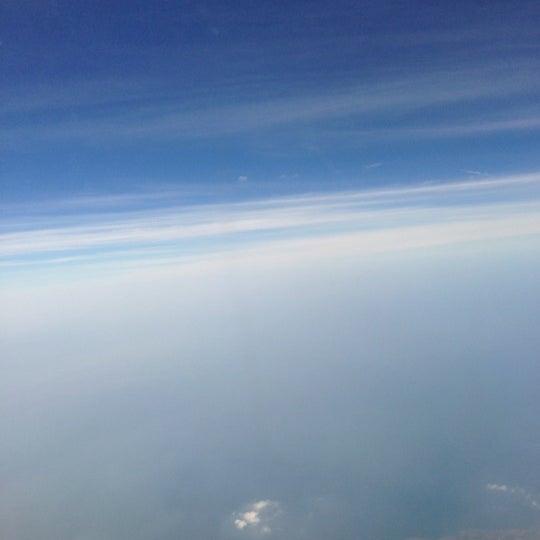 Photo taken at Dabolim Goa International Airport (GOI) by Yash Jadeja on 12/7/2012