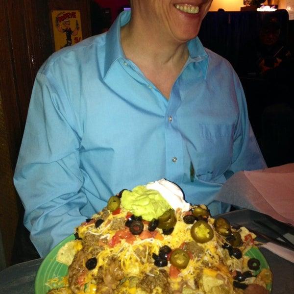 Las Lomas Mexican Restaurant Denver
