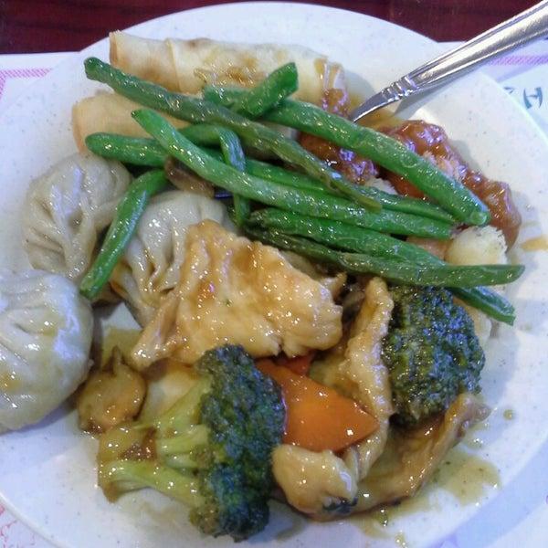 Best Chinese Food In Cheektowaga