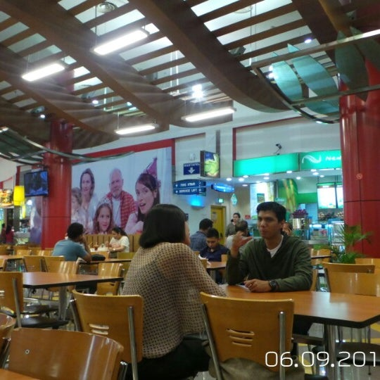 Photo taken at Pondok Indah Mall 2 by Angie S. on 9/6/2013