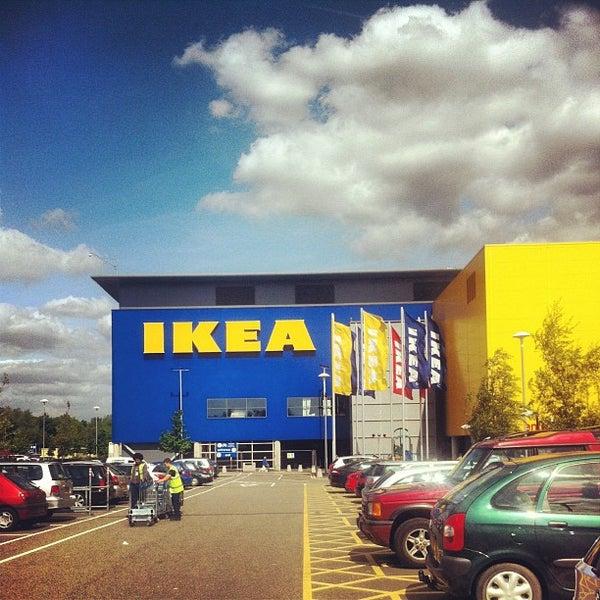 Ikea Furniture Home Store