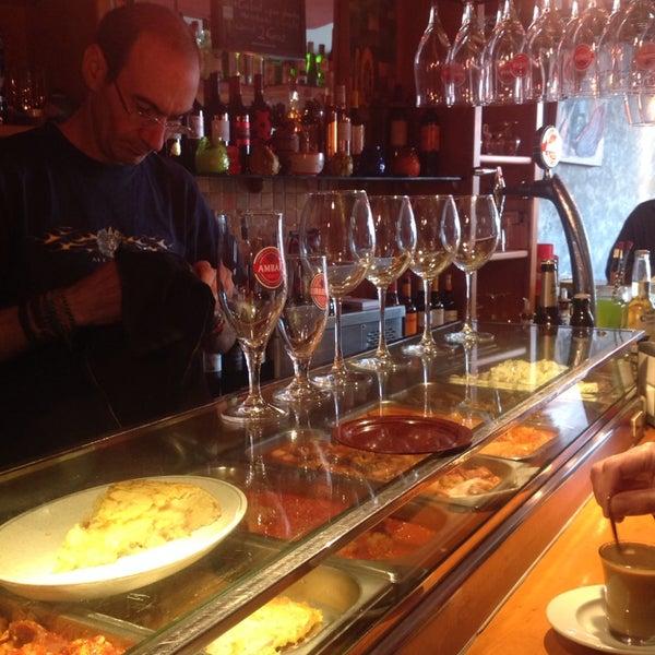 Cafe Castilla San Diego Reviews